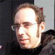 Jordi Mora