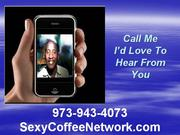 Call Me Clarence Coggins 973-943-4073