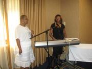 1st Annual Texas King of Glory Prayer Summit 2010