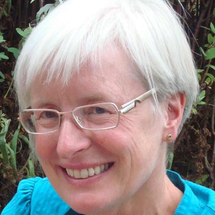 Ulrike Hascher-Burger