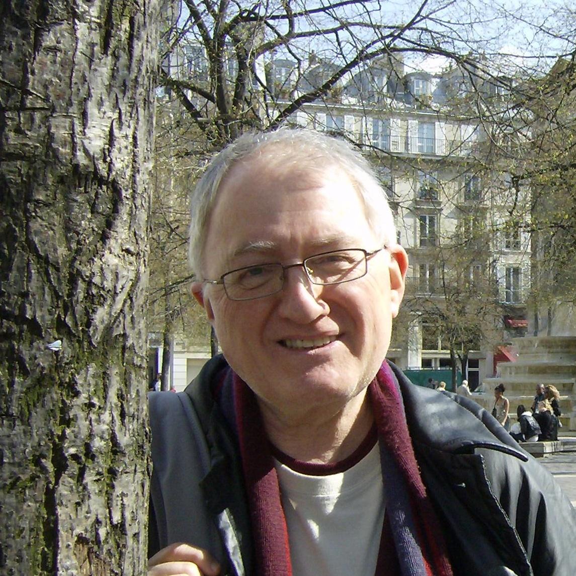 Jean-Claude Crivelli