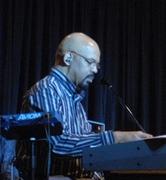 Famed Gospel B-3 Organist Jonathan Woodby