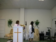 APOSTLE HERMANY & APOSTLE MCNEIL