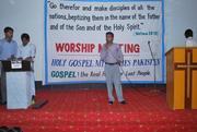 Pastor Waqas Raza
