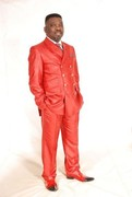Rev.Dr.Abraham Chigbundu