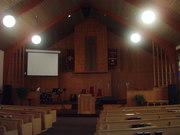 Shabach's New Sanctuary 1
