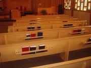 Shabach's New Sanctuary 2