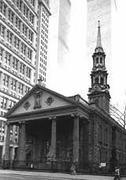 St.Pauls Chapel