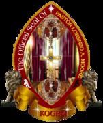 Prophet Lorenzo A. Moore Seal