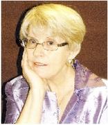 Mary Katherine Arensberg