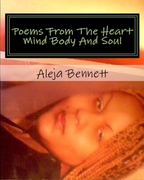 Author Aleja Bennett