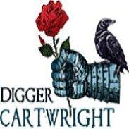 """Robert """"Digger"""" Cartwright"""
