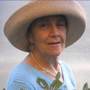 Patricia Blumhagen