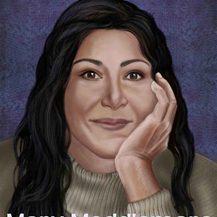 Mary Meddlemore