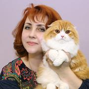 Екатерина Маричева