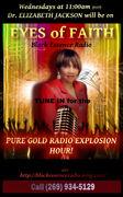 Dr Jackson Radio flier
