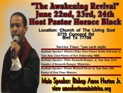 blacks revival