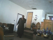 Pastor Bobby Brown, Jr.  Senior Pastor of Birth With A Purpose Ministries, Inc.