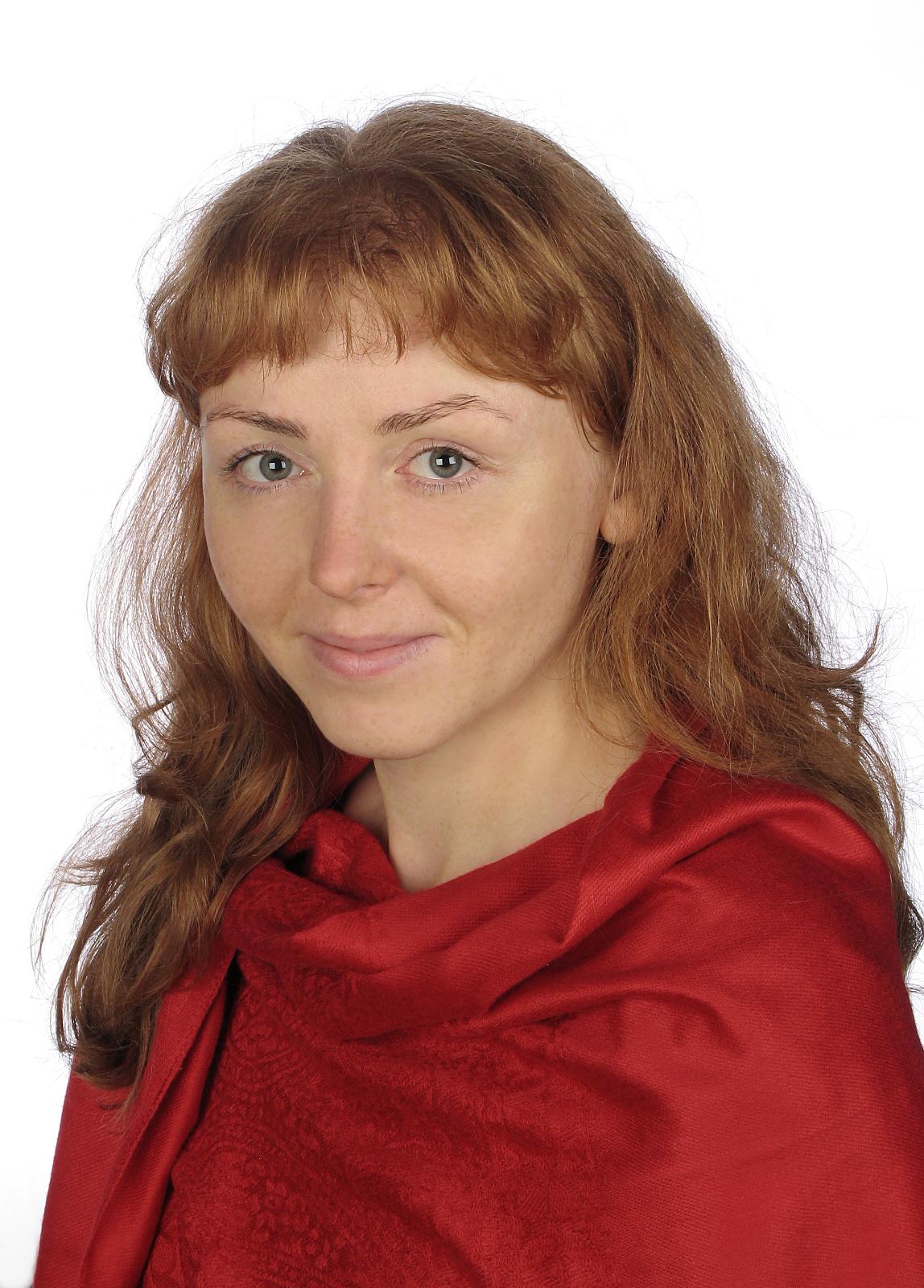 Beata Hryc-Jusik (Betty :) )