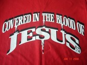 bloodofJesuss