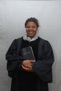 Apostle/ Prophetess Sandra Grier