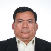Omar Antonio Barrera Corea