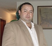 Emanuel A Zeledon Rodriguez