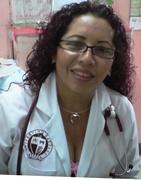 Gladys Maria Lovo Caballero