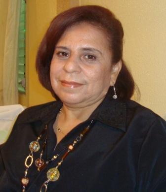 Maria de los Angeles Rojas Ch.