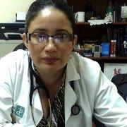 Nuria Zobeida Granados Moreno