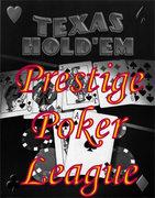 Prestige Poker League