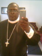 Apostle Getting Ready