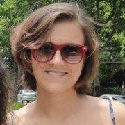 Maria Claudia Rocha Ferreira