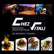 Chez Vitali - Marina Restaurant