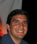 Pedro Almeida Santos