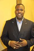 Jeremiah Johnson Sr.