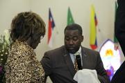 Pastors Jeremiah & Marguritte Johnson