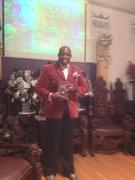 Bishop Dr. Al T. Henry Sr