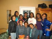 All my girls