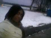 1st Snow in Va on 2/11/12