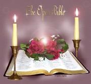 biblecandles