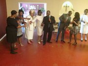BODY OF CHRIST MINISTRIES