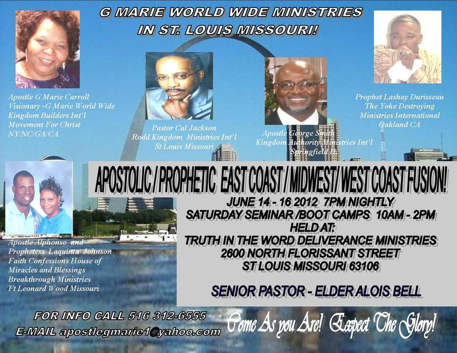 june 14 conference