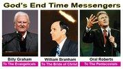 messengersSTAR MESSENGER OF AGE