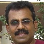 M.R.Rajamaran