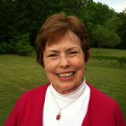 Judi Faye Robertson