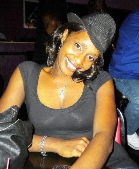 Ebony James