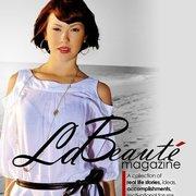 La Beaute Magazine