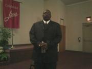 Official Apostle Williams Church Pic
