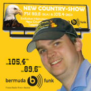 New Country-Show FM